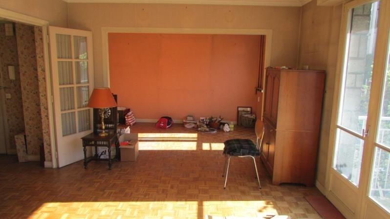 Vente appartement Lisieux 65500€ - Photo 4