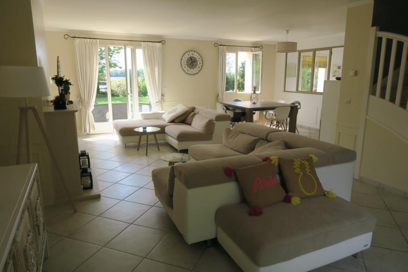 Vente maison / villa Magny les hameaux 670800€ - Photo 2