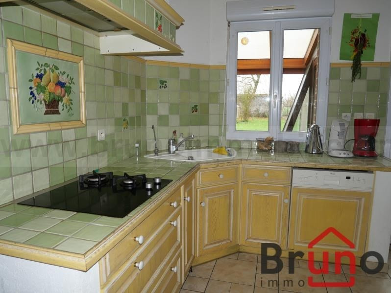 Deluxe sale house / villa Villers sur authie 595 000€ - Picture 14