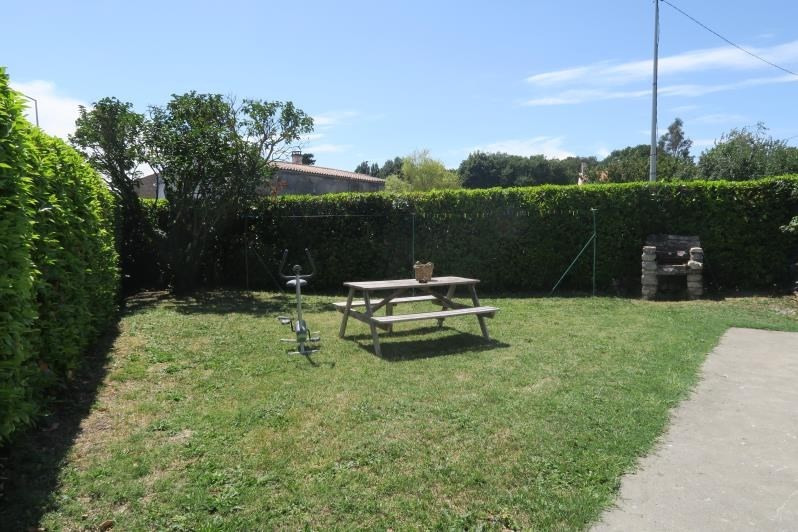 Sale house / villa Saint sulpice de royan 138 500€ - Picture 2