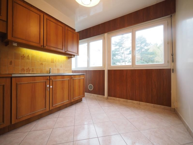 Rental apartment Bois d'arcy 949€ CC - Picture 2