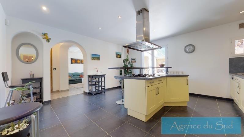 Vente de prestige maison / villa Mimet 630000€ - Photo 8