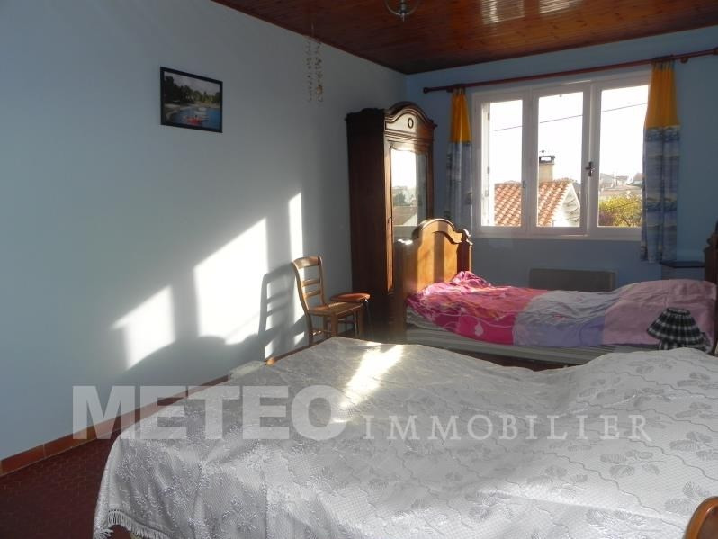 Sale apartment La tranche sur mer 128 400€ - Picture 3