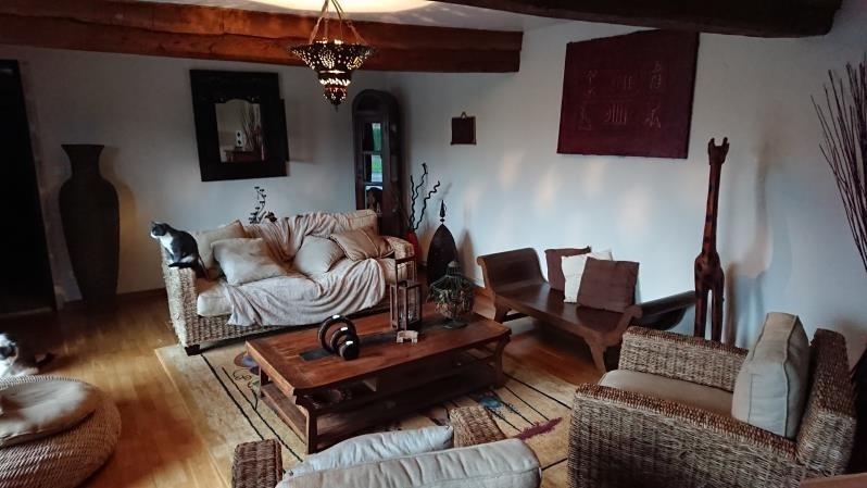 Vente maison / villa Lillers 375000€ - Photo 8
