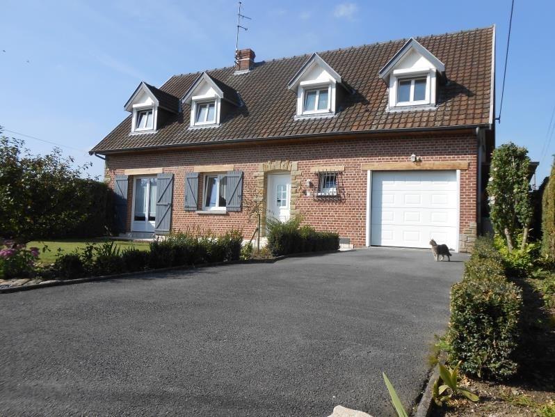 Sale house / villa Maroeuil 255000€ - Picture 1