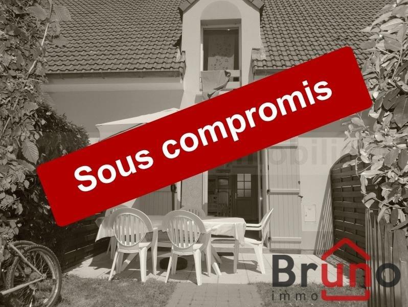 Revenda casa Le crotoy 159000€ - Fotografia 1