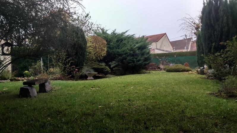 Sale house / villa Trilport 255000€ - Picture 2