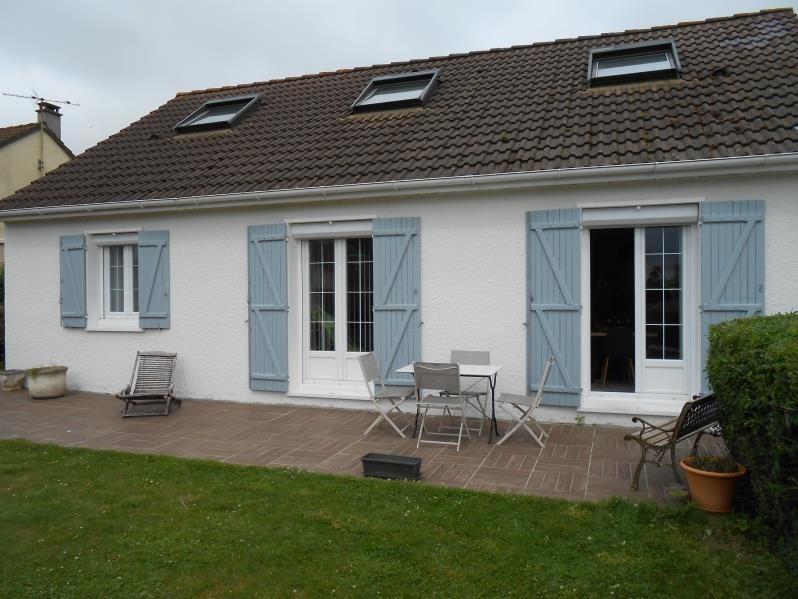 Vente maison / villa Montivilliers 273000€ - Photo 1