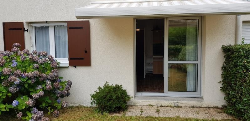 Vente appartement Fouesnant 95 000€ - Photo 1