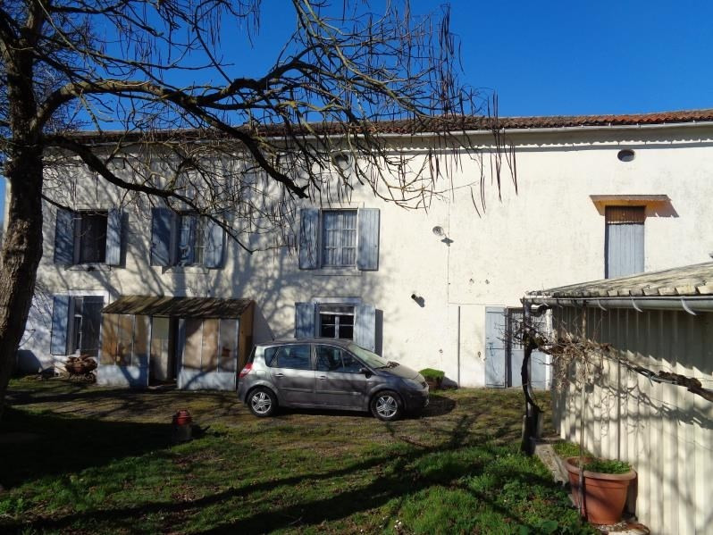 Vente maison / villa Exoudun 64 800€ - Photo 4