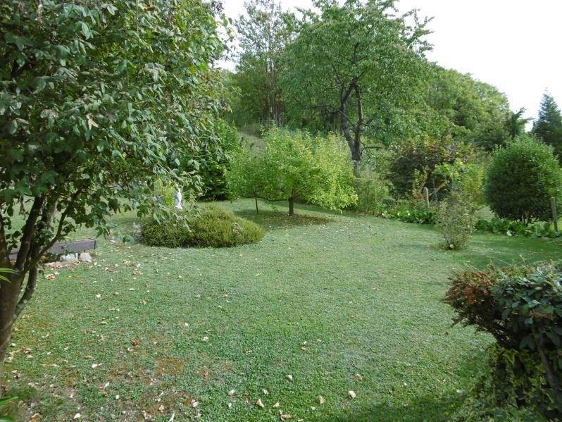 Sale house / villa Amfreville la mi voie 239000€ - Picture 8