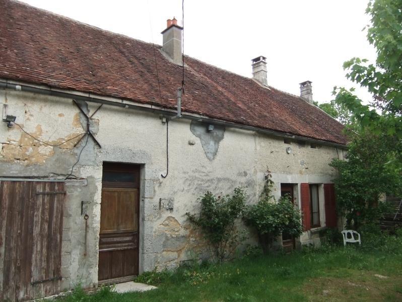 Sale house / villa Lainsecq 68000€ - Picture 1