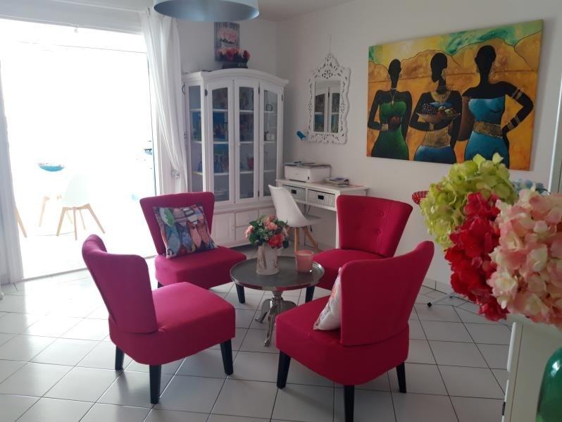 Vente appartement St francois 378000€ - Photo 7
