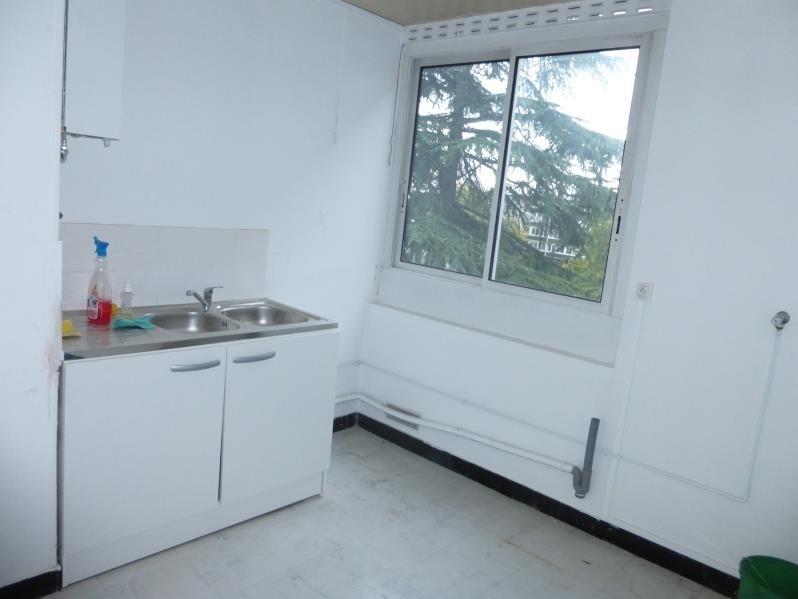 Vente appartement Sarcelles 157000€ - Photo 3