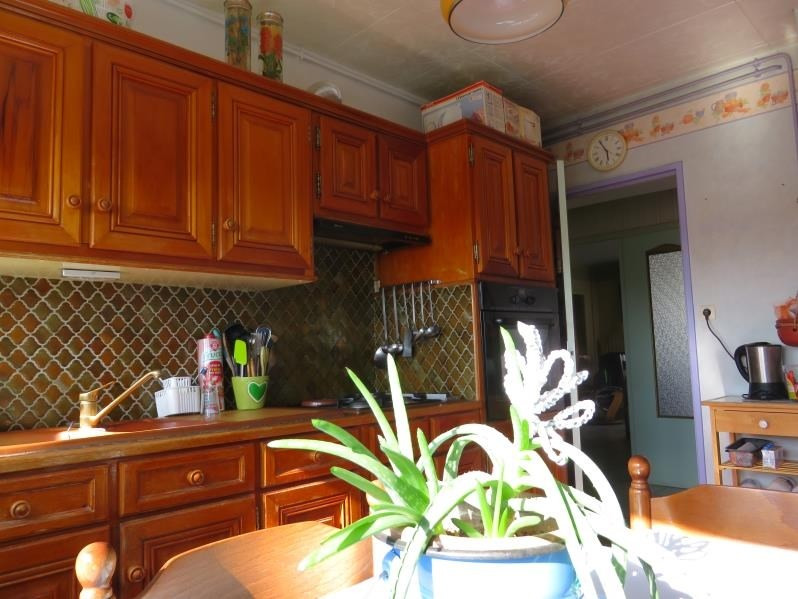 Sale apartment Decines charpieu 150 000€ - Picture 2