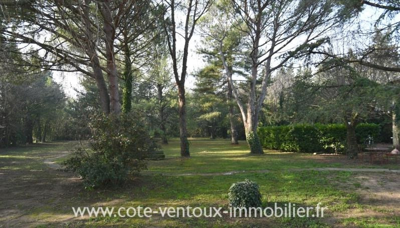 Sale house / villa Carpentras 520000€ - Picture 2