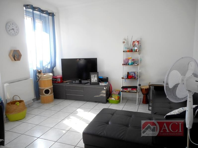 Vente appartement Montmagny 174900€ - Photo 1