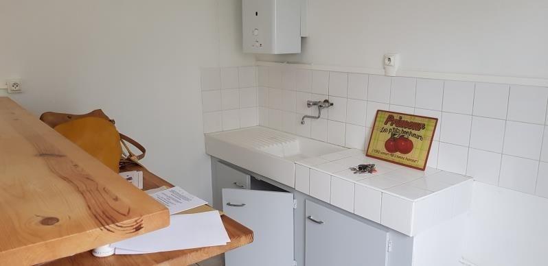 Rental apartment Vernon 400€ CC - Picture 2