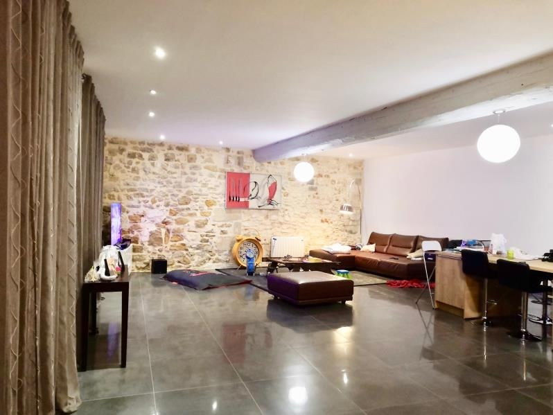 Vente de prestige maison / villa Saint-christol 619000€ - Photo 1