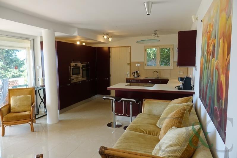 Immobile residenziali di prestigio appartamento Le lavandou 676000€ - Fotografia 9
