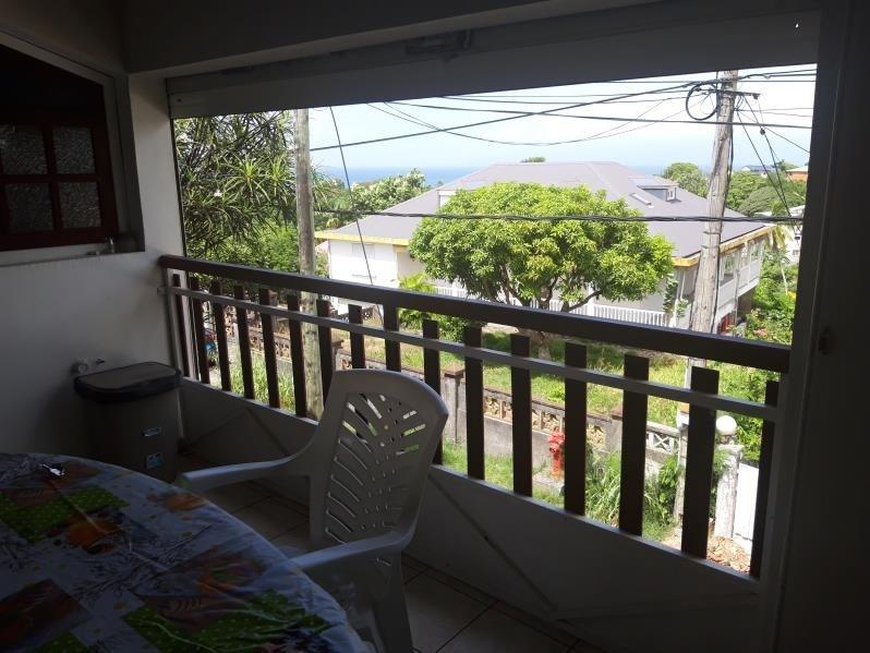 Rental apartment Le gosier 800€ CC - Picture 3