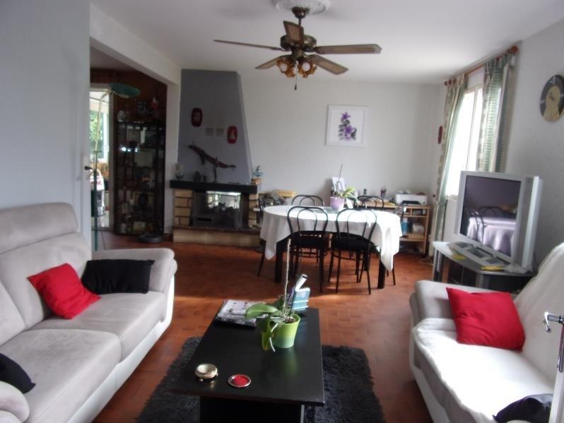 Vente maison / villa Livre sur changeon 168000€ - Photo 2