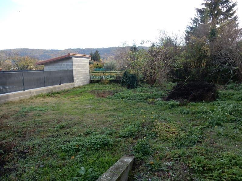 Verkoop  huis Condrieu 269000€ - Foto 6