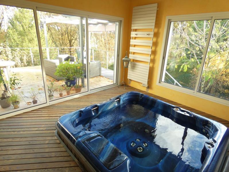 Vente maison / villa Arbonne 549900€ - Photo 6