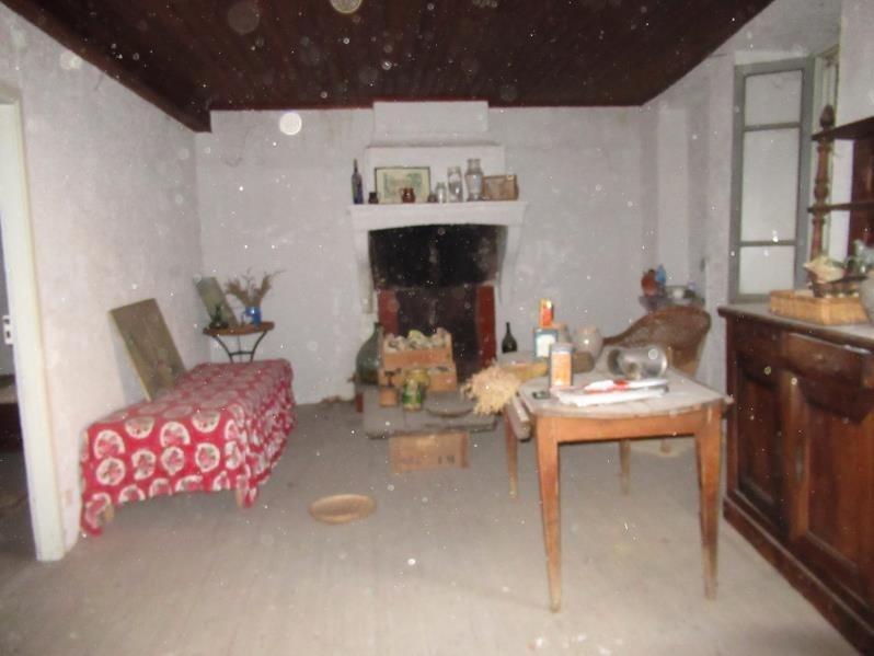Sale house / villa Carcassonne 58000€ - Picture 3