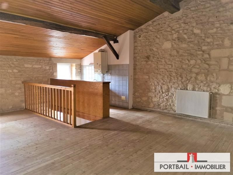Rental apartment Blaye 533€ CC - Picture 6