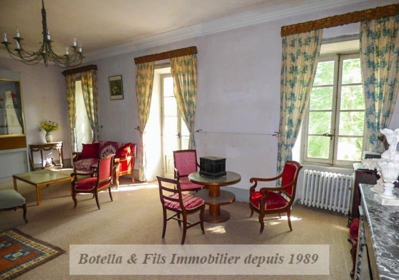 Vente de prestige maison / villa Uzes 1590000€ - Photo 14