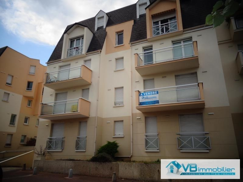Vente appartement Savigny-sur-orge 125000€ - Photo 1