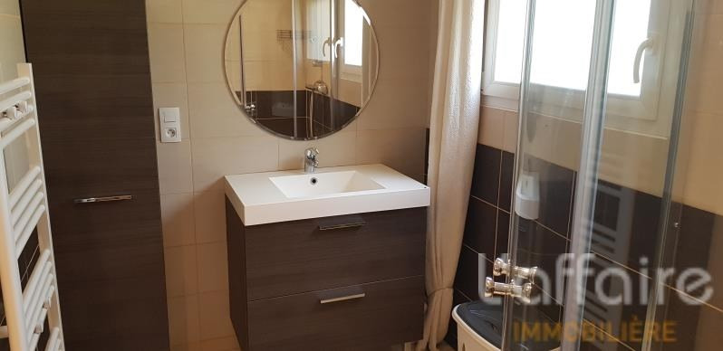 Vendita appartamento Frejus 149800€ - Fotografia 5