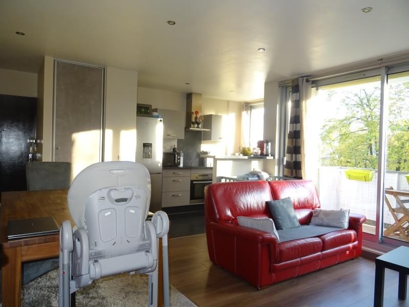Vente appartement Marly le roi 197500€ - Photo 1