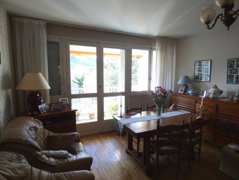 Sale apartment Mazamet 43 000€ - Picture 4