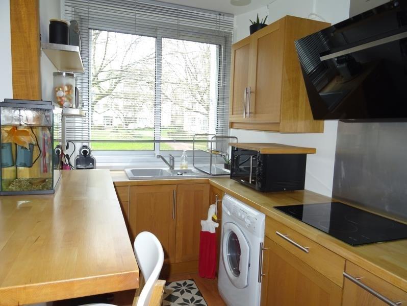 Vendita appartamento Marly le roi 179400€ - Fotografia 3