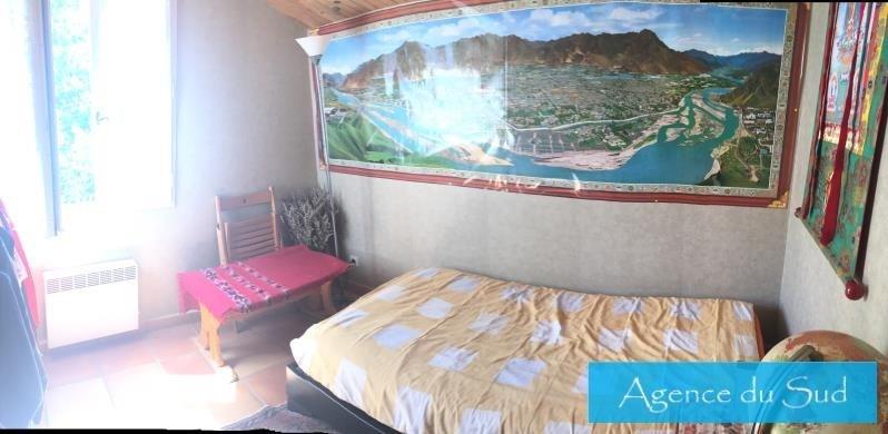 Vente maison / villa Auriol 469000€ - Photo 8