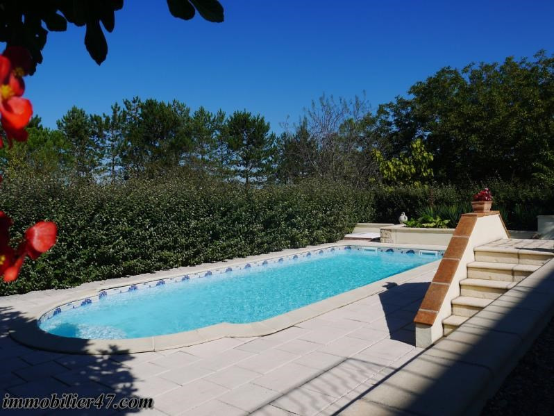 Vente maison / villa Pujols 299 000€ - Photo 16