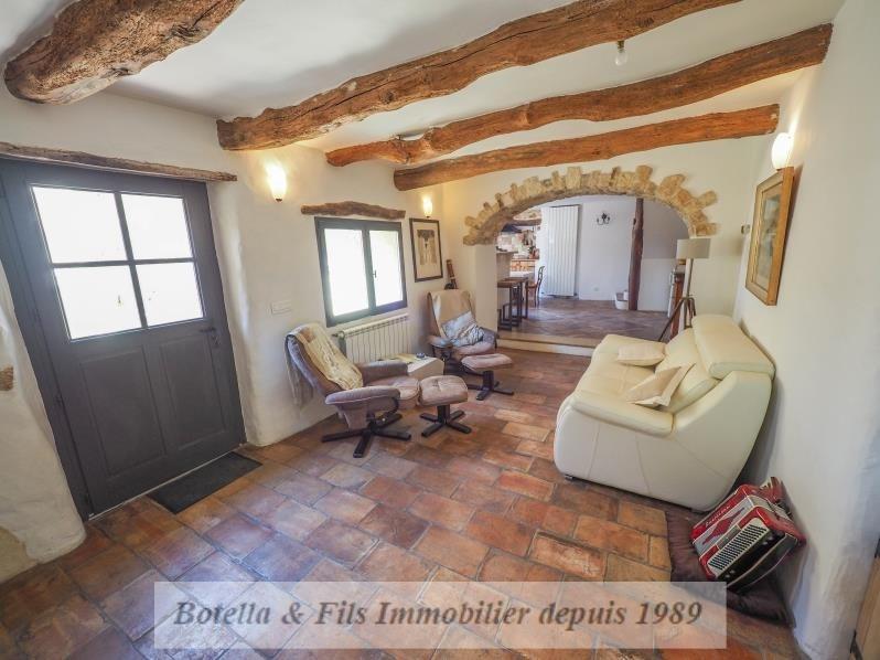 Vente maison / villa Uzes 279000€ - Photo 5