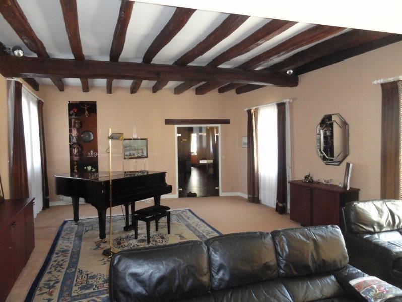 Revenda casa Linas 550000€ - Fotografia 2