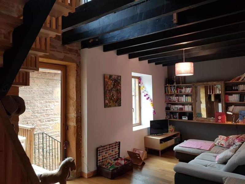 Vente appartement Villefranche sur saone 220000€ - Photo 2