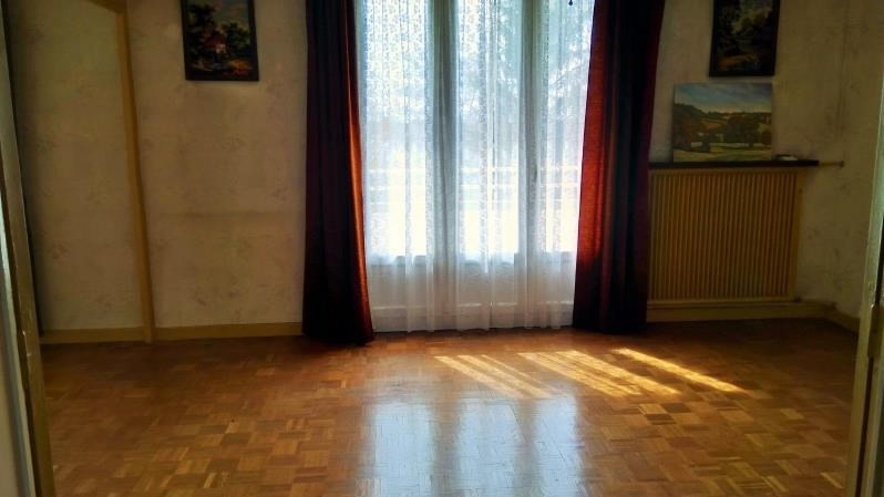 Sale apartment Nevers 60 000€ - Picture 3