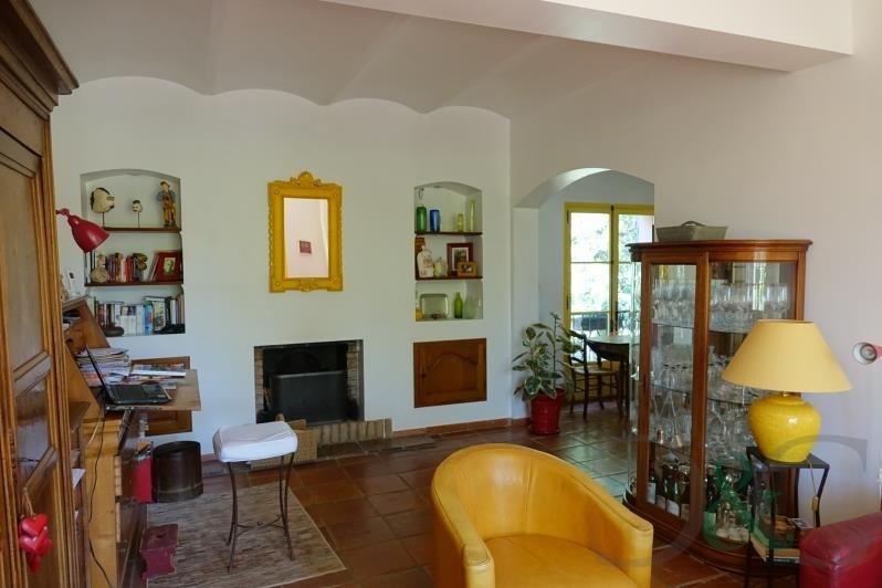 Vente de prestige maison / villa Bormes les mimosas 1650000€ - Photo 5