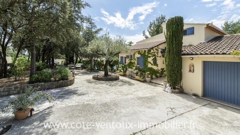 Vente maison / villa Crillon le brave 495000€ - Photo 12