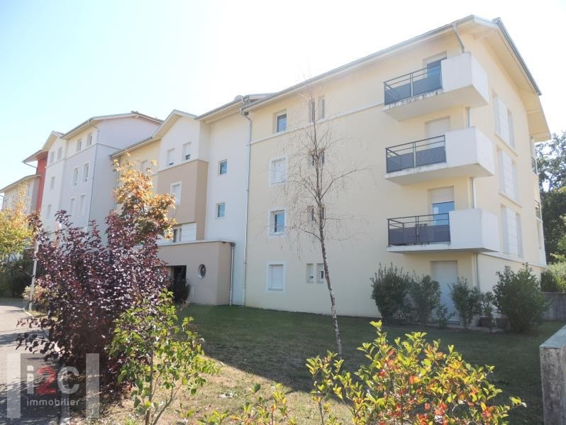 Vente appartement Ornex 450 000€ - Photo 10