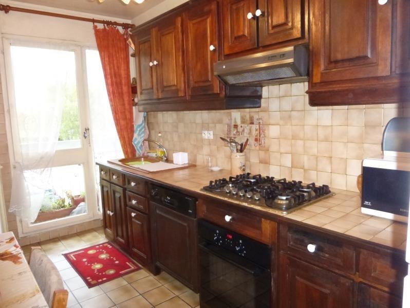 Sale apartment Villiers le bel 125000€ - Picture 2