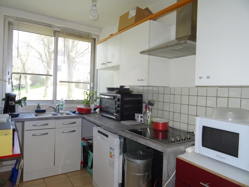 Sale apartment Marly le roi 180 000€ - Picture 2