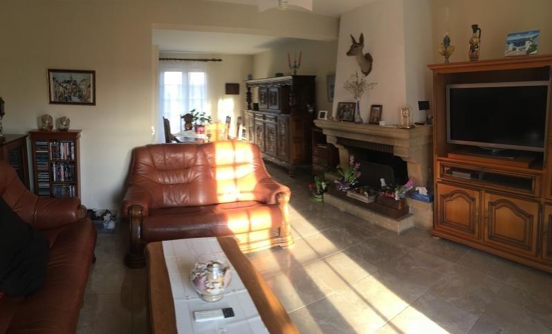Sale house / villa Bornel 320000€ - Picture 7