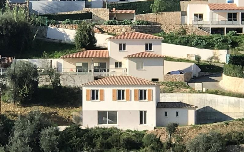 Vente de prestige maison / villa Falicon 670 000€ - Photo 9