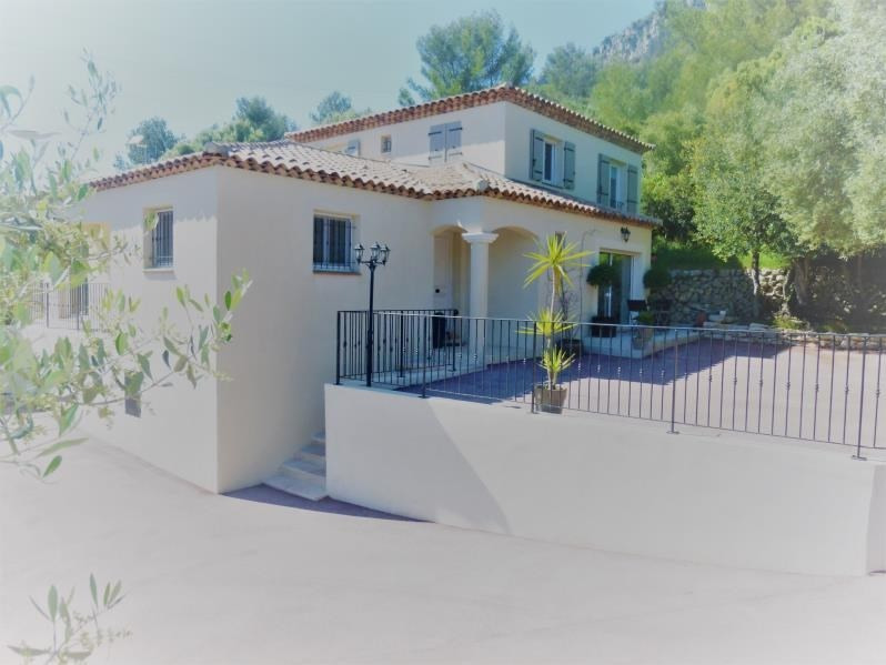 Sale house / villa La valette du var 549000€ - Picture 3